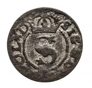 Polska, Zygmunt III Waza 1587-1632, Szeląg 1623, Bydgoszcz