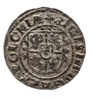 Polska, Zygmunt III Waza 1587-1632, Szeląg 1625, Bydgoszcz