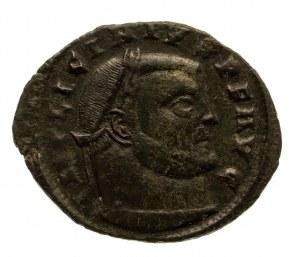 Cesarstwo Rzymskie, Licyniusz I 308–324, follis 313-315, Siscia