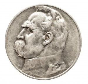 Polska, II Rzeczpospolita1918-1939, 5 złotych Orzeł Strzelecki 1934, Warszawa.
