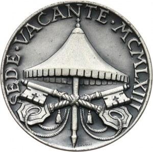 Watykan, medal