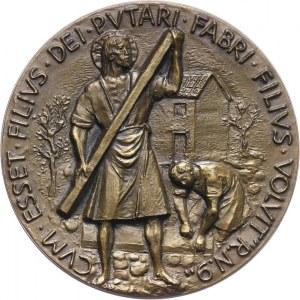 Watykan, Paweł VI 1963-1978, medal z 1975 roku