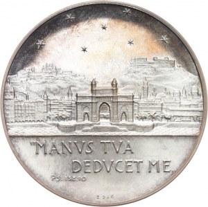 Watykan, Paweł VI 1963-1978, medal