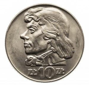 Polska, PRL 1944-1989, 10 złotych 1960 Kościuszko