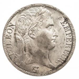 Francja, Napoleon Bonaparte 1804–1815, 5 franków 1811 A, Paryż