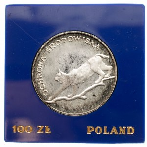 Polska, PRL 1944-1989, 100 złotych 1979, RYŚ