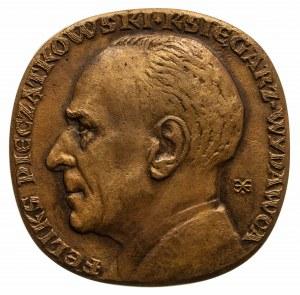 Medal Feliks Pieczątkowski Gorol 1967