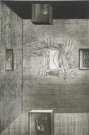 Kacper Bożek (Ur. 1974), Jedność wielości