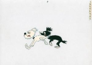 Psi żywot, 69