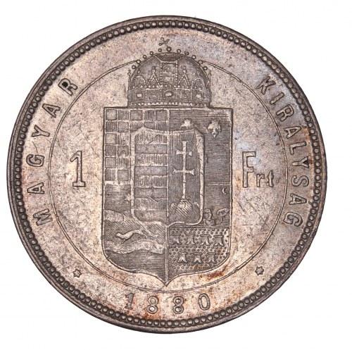 House of Habsburg - Franz Joseph (1848-1916) Gulden