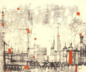 Cezary Barnaba Gruzewski (ur. 1988), Untitled 786