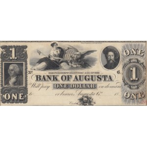 Spring 2020 Auction World Paper Money Auction