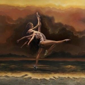 Andrzej Sajewski, Trinity Dance, 2020