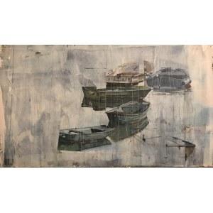 Agata Krutul, Rain, 2020
