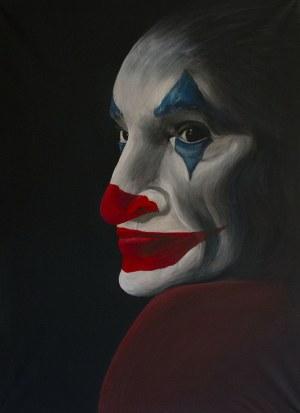 Monika Nowacka, Joker, 2020