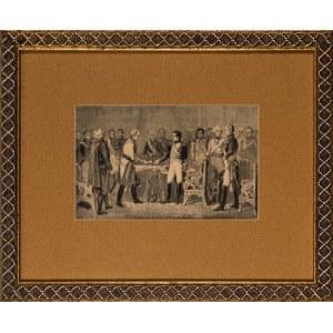 Napoleon Bonaparte - Aukcja Przedmiotów Kolekcjonerskich