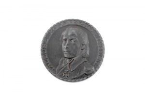Medal Setna Rocznica Śmierci Tadeusza Kościuszki