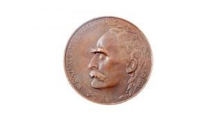 Medal Rocznica Śmierci Józefa Piłsudskiego, 1936 r.