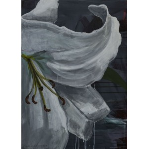 Lenka Kubica (1981), Wielka biel nr 1 (2015)