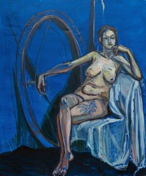 Marzena Gawrysiak (1978), Hommage a Bruno Schulz (2016)