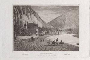 BAD EMS, ok. 1850
