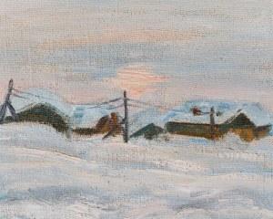 ŚWIT W IGARCE, 1993