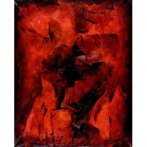 Jacek Sikora, Element 200329, 2020
