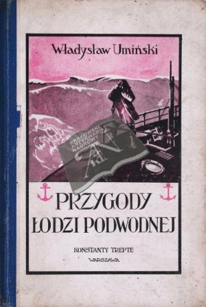 UMIŃSKI Władysław