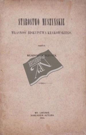 BĘBYNEK Władysław