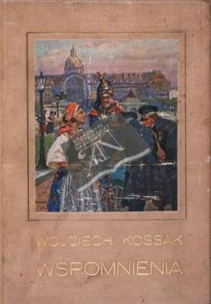 KOSSAK Wojciech