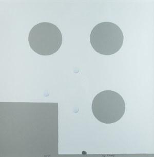 Koji Kamoji (ur. 1935 r.), Kompozycje z kołami