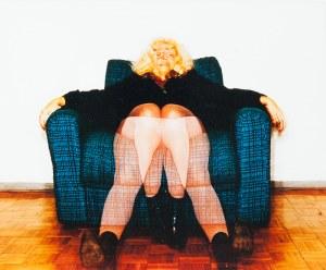 Natalia Lach - Lachowicz (Natalia LL) (ur. 1937 r.), Sztuczna fotografia, 1975 r.