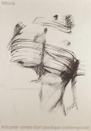 Igor Mitoraj (1944 Oederan – 2014 Paryż), Tors, 1977 r.