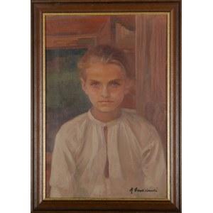 Ryszard GAWLIKOWSKI (1877-1956),