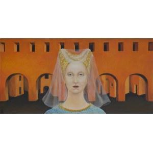 Malwina de Brade (ur. 1968), Bez tytułu, 2020