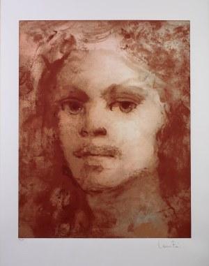 Leonor Fini (1907 - 1996), Spojrzenie, lata 70-te XX w.