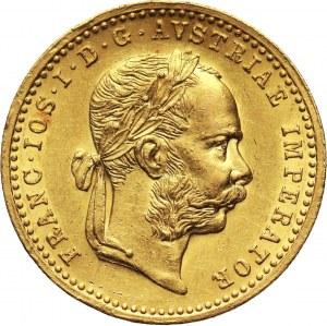 Austria, Franciszek Józef I, dukat 1914, Wiedeń