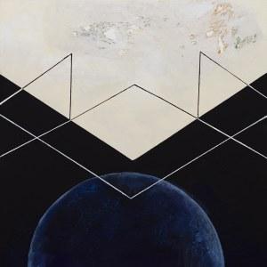 Aleksandra Tracz, Imaginarium nr 1: Strach, 2020