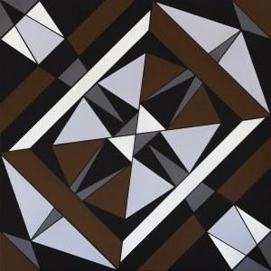 Katarzyna Chmiel, Geometric 43, 2020