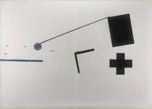 Norman LETO (1980), Rekalibrowanie poczucia kompozycji, 2012-2014