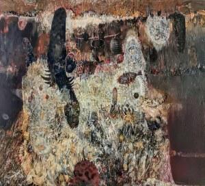 Zbigniew SPRYCHA (ur. 1959), Kompozycja, 1989