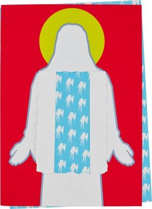 ADU Ada Kaczmarczyk (1985), Jesus / Jezus