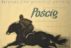 Ludwik Maciąg Pościg, 1953 r.