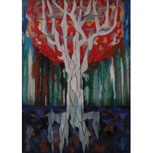 Eugeniusz Waniek (1906-2009) Drzewo wolności