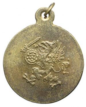 Medal Rosja
