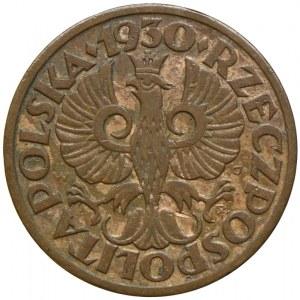 1 grosz 1930