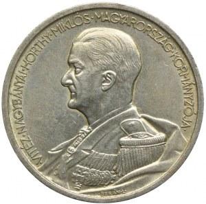 Węgry, 5 pengo 1939