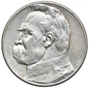 5 złotych 1934 Józef Piłsudski - Strzelecki