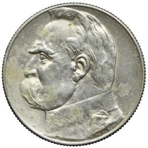 5 złotych 1938 Józef Piłsudski