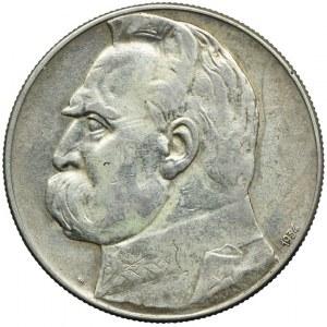 10 złotych 1934 Józef Piłsudski - Strzelecki